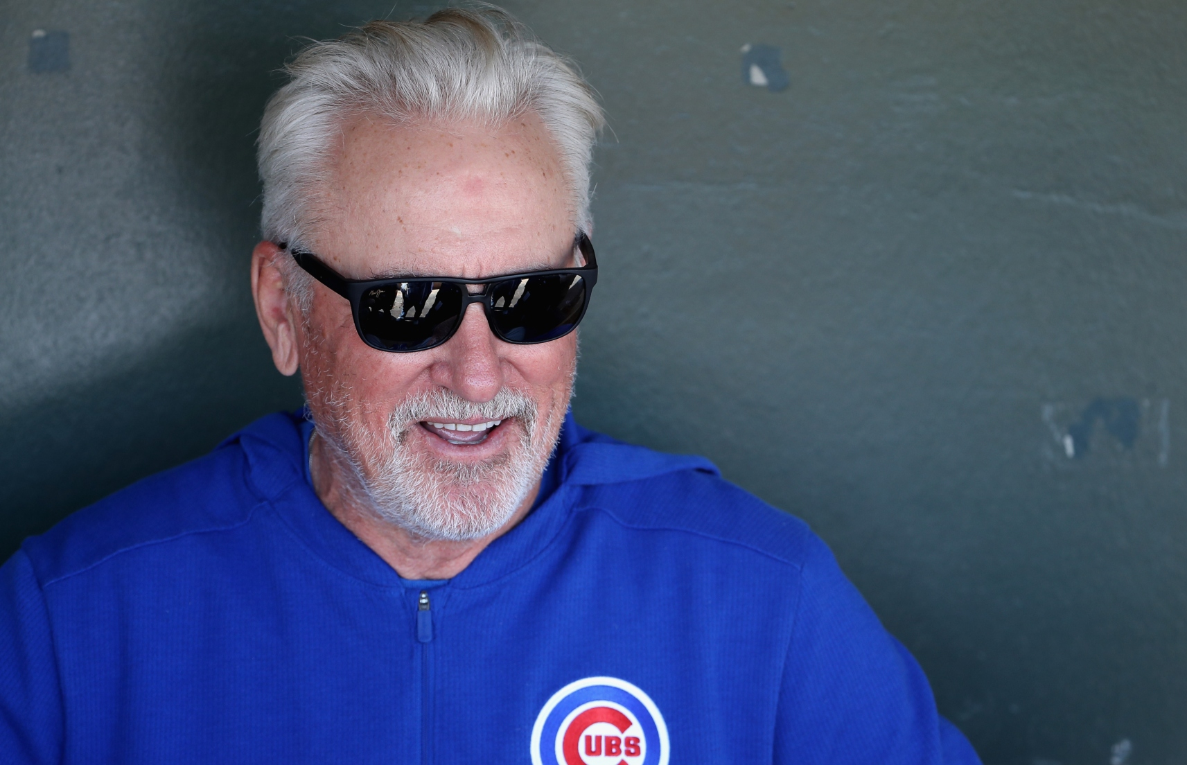 Maddon Reveals Pickup Strategy During Younger Days