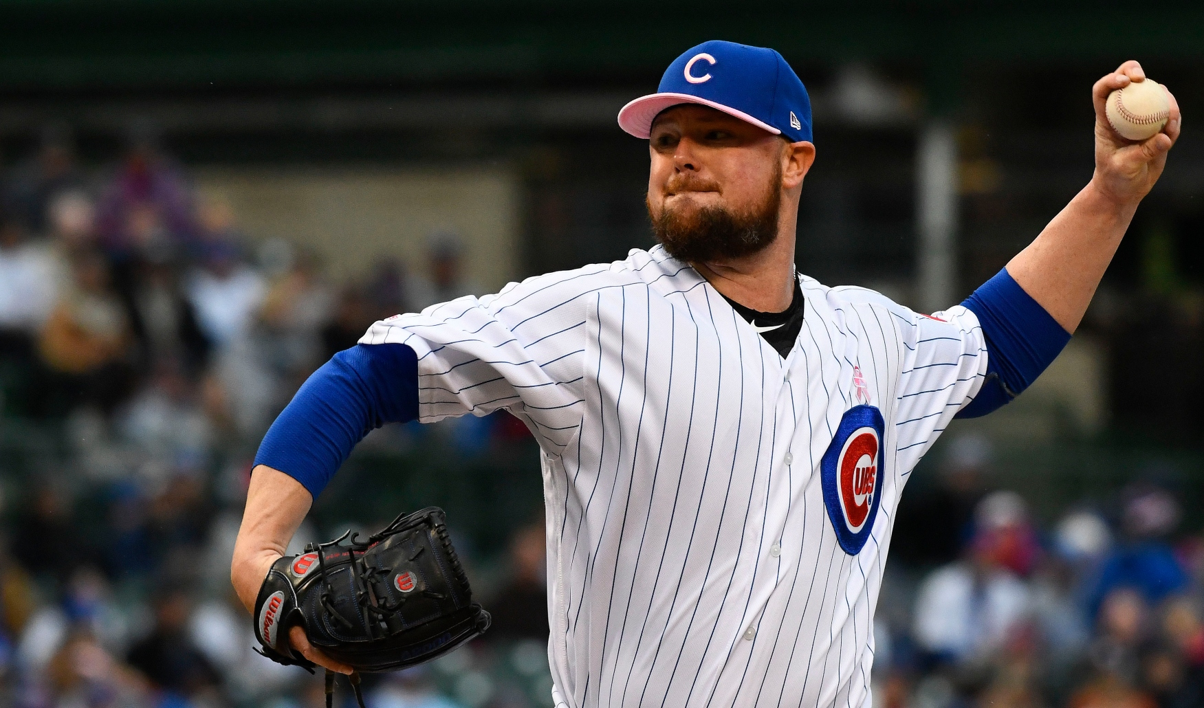 Maddon, Lester Differ In Reason For 2nd-Half Success