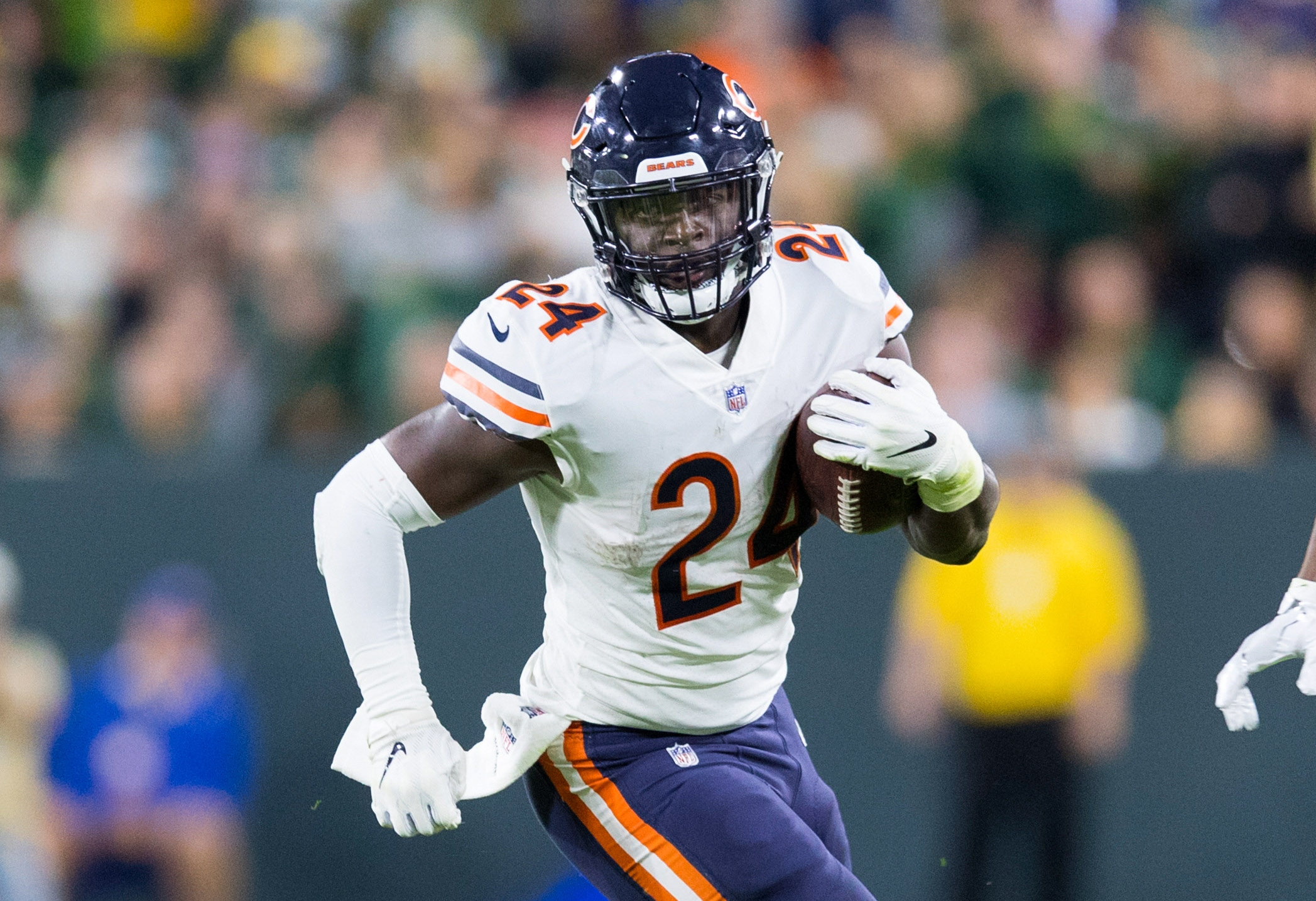 1bc633ddf96 Bernstein: Bears Sound Like They're Over Jordan Howard | 670 The Score