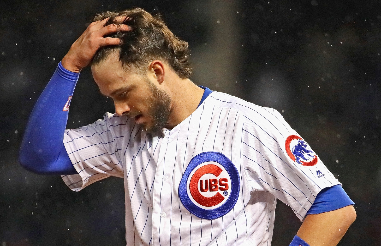 Lost Opportunities Haunt Cubs As Season Ends