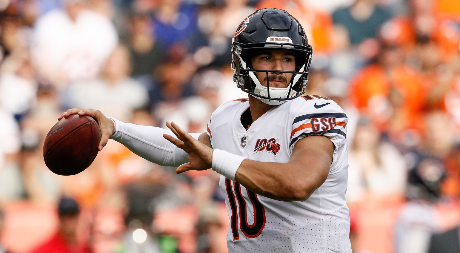 Emma: Observations From Bears-Broncos