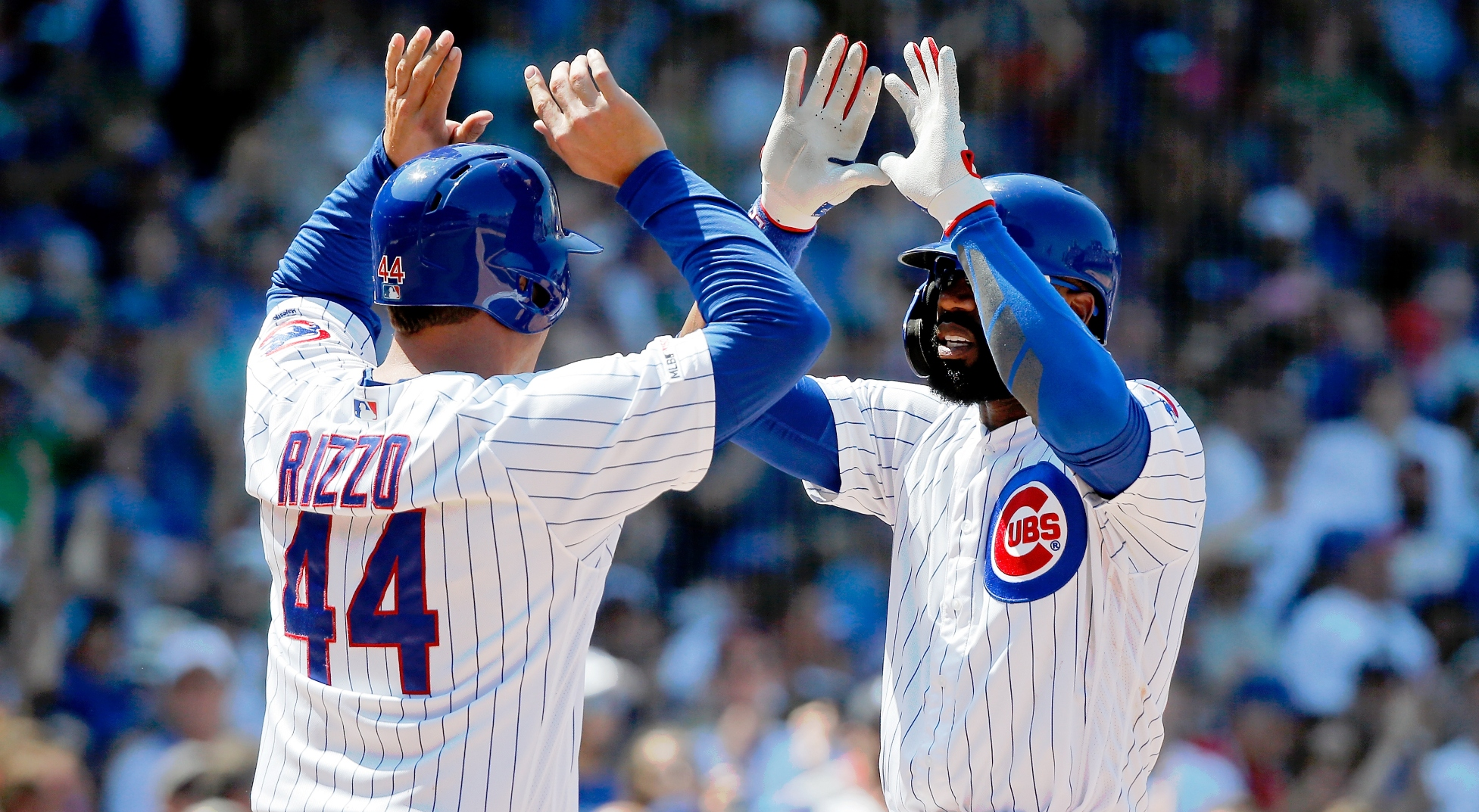5@5: Is Cubs' 2nd-Half Surge Underway?