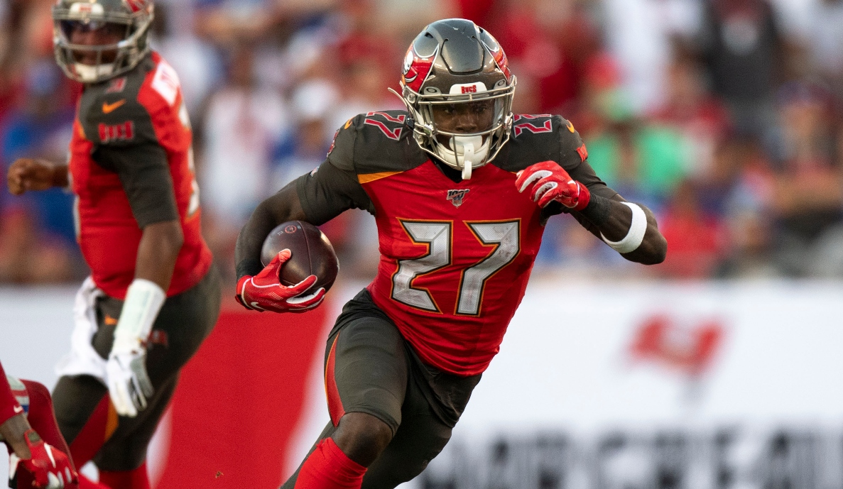 Thomason: Top Waiver Wire Pickups For Week 5