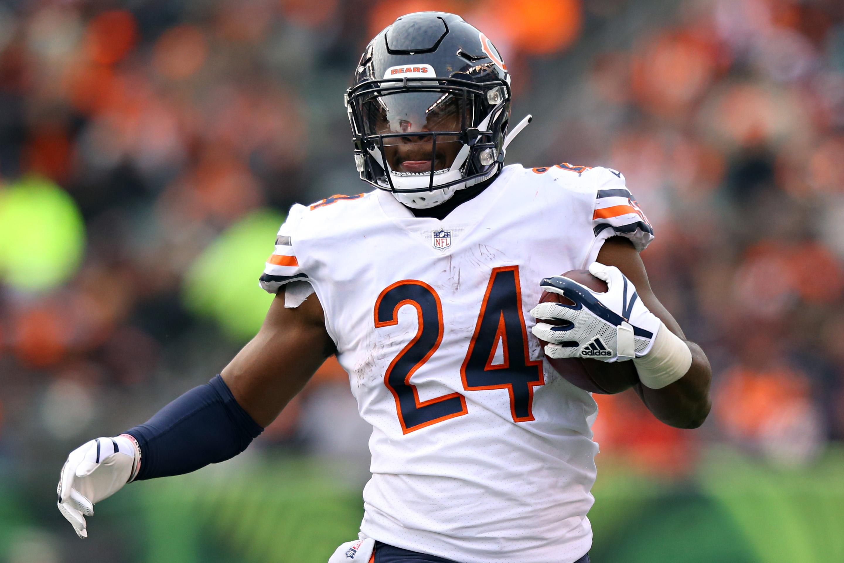 ca7063f6937 Emma: Why The Bears Traded Jordan Howard | 670 The Score