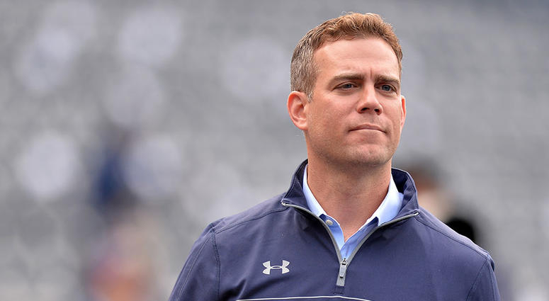 With Cubs At A Crossroads, Epstein Promises Change