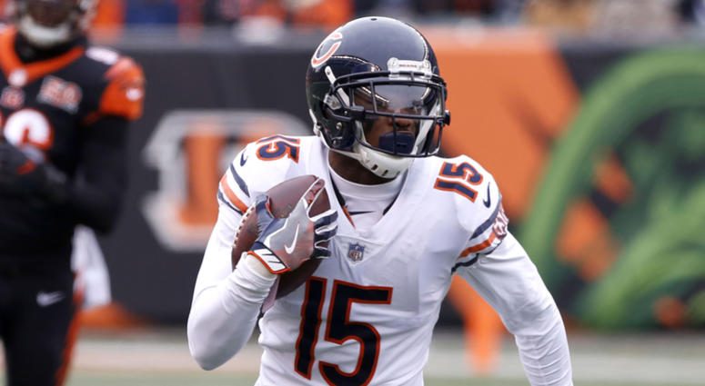 best service 51027 95802 Source: Bears To Lose WR Josh Bellamy To Jets | 670 The Score