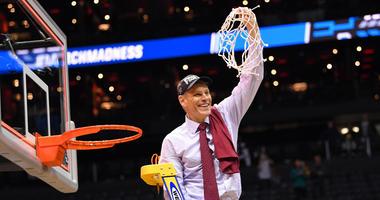 Loyola coach Porter Moser