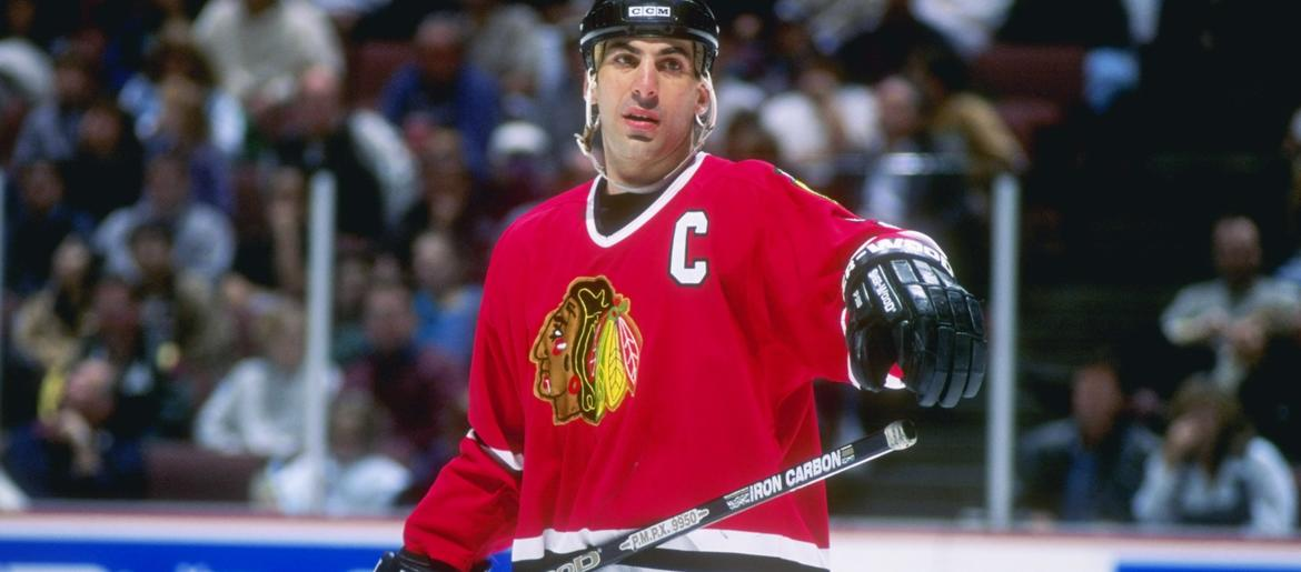 f8c7bd41496 Zawaski: Return Of Chris Chelios To Blackhawks Of No Interest To Me | 670  The Score