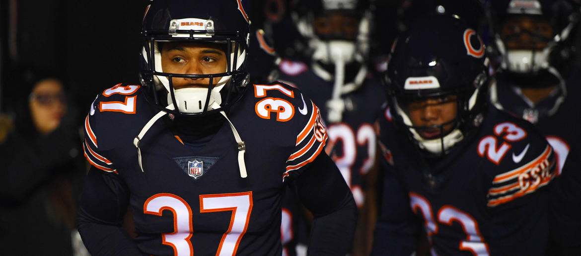 3c406c9d3a6 2019 Bears Free Agency Primer: 5 Storylines To Watch   670 The Score