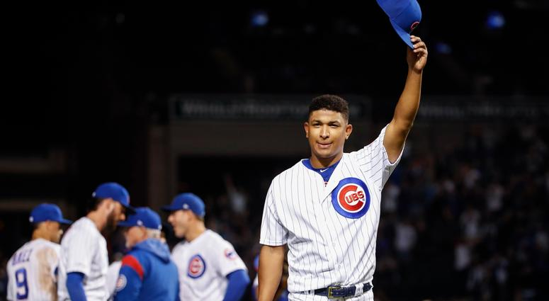 Cubs Could Utilize 6-Man Rotation Soon
