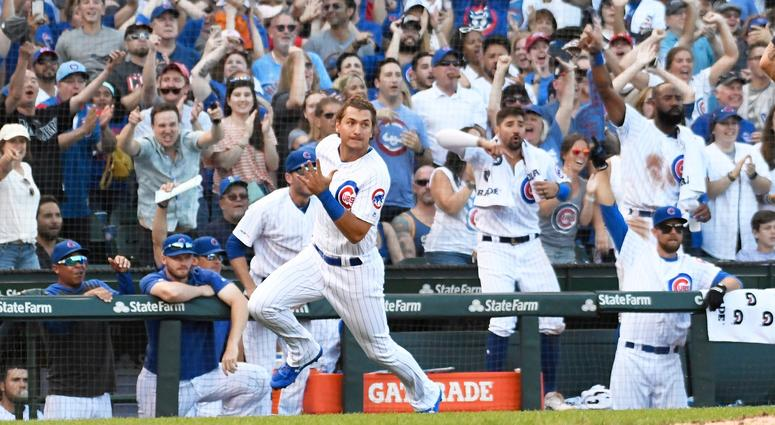 5@5: Cubs' Win A Confidence Booster Or Relief?
