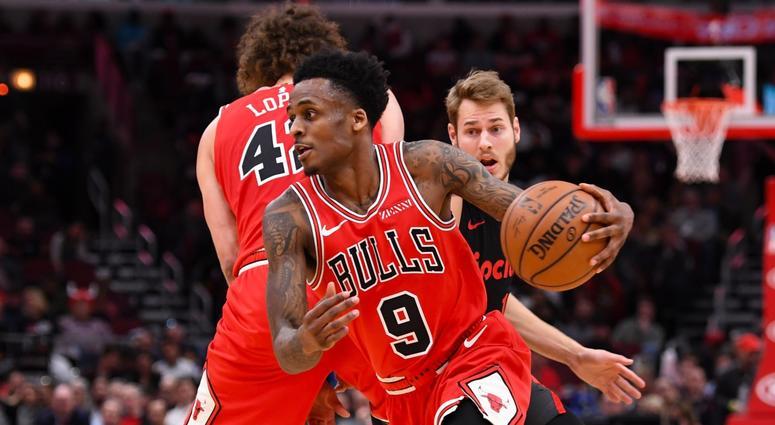 Chicago Bulls | 670 The Score