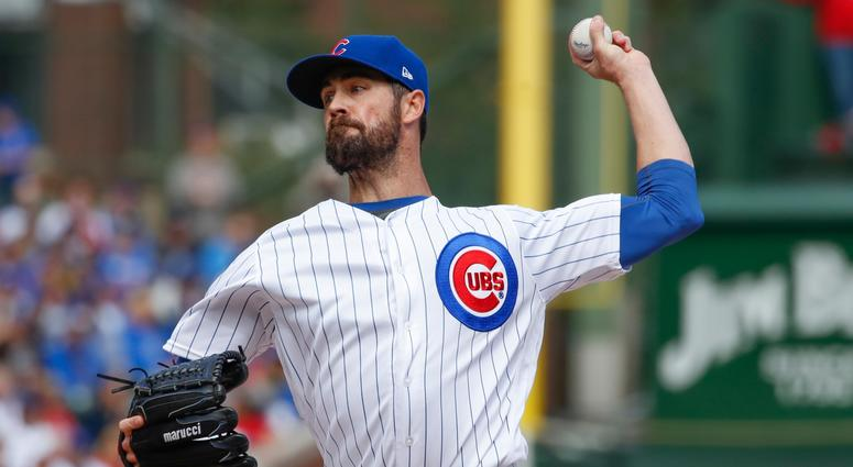 Cubs' Lead Down To 1/2 Game After Loss To Cardinals | 670 The Score