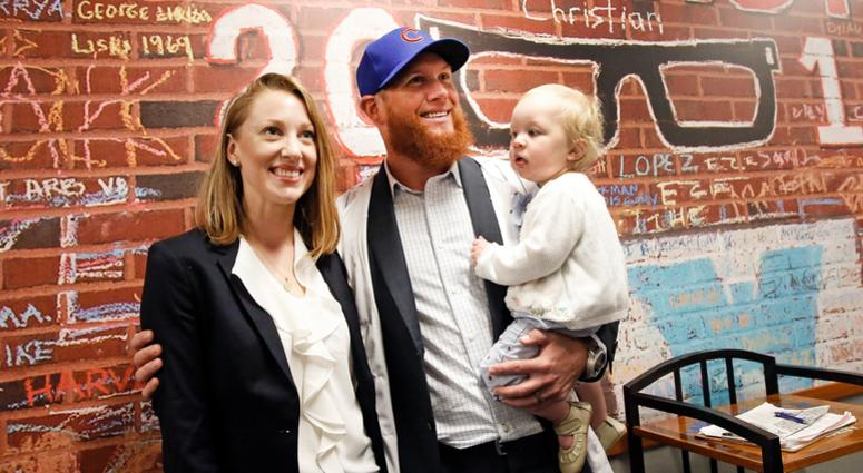 Craig Kimbrel's Arrival To Cubs Right Around Corner