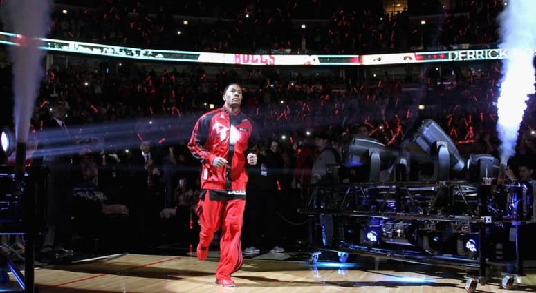 f2a44f458ea1 Baffoe  It s Been 10 Years Since The Bulls Drafted Derrick Rose ...
