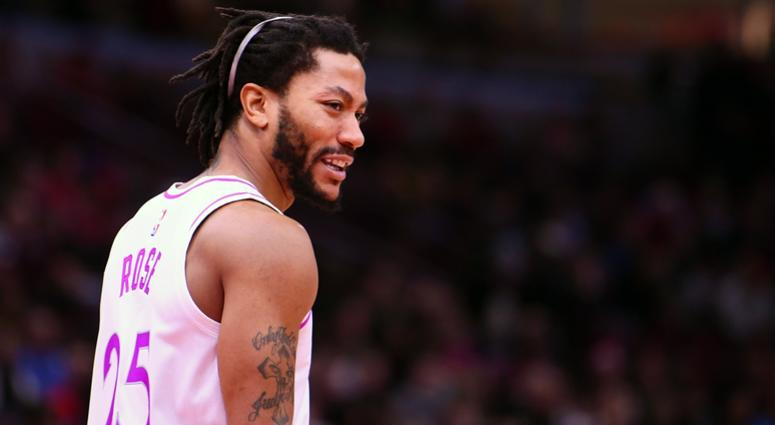 dd1a85202f7 Agent B.J. Armstrong  Derrick Rose Open To Return To Bulls