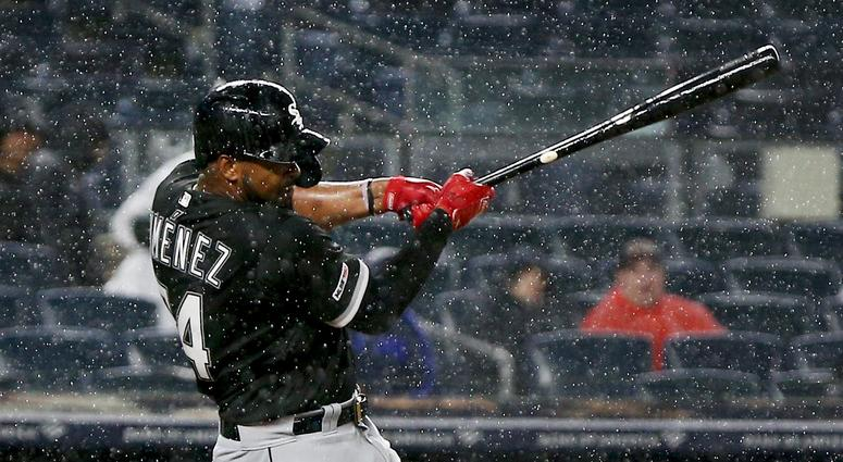 White Sox Activate Eloy Jimenez From Injured List