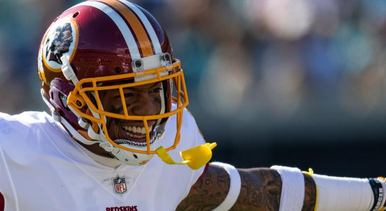 size 40 c2df9 b6a7c Ha Ha Clinton-Dix Turned Down More Lucrative Offers For ...