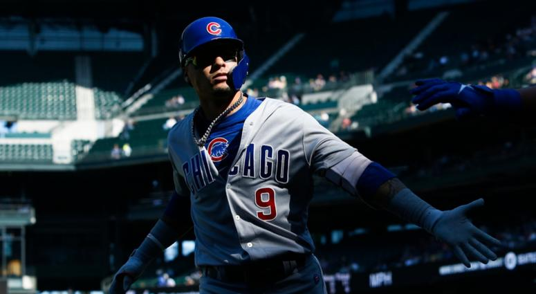 Baez, Lester Lead Cubs' 11-0 Rout Of Mariners
