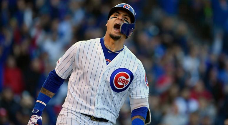 Baez, Contreras Continue To Lead In NL All-Star Voting