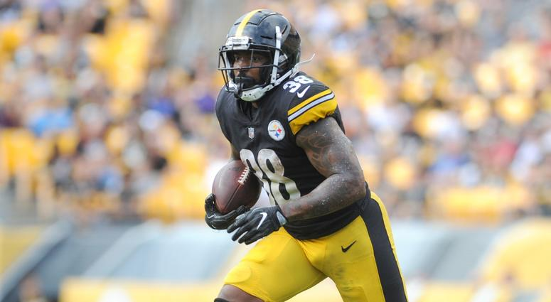 big sale 6ed2c 409a8 Thomason: Top Waiver Wire Pickups For Week 14 | 670 The Score