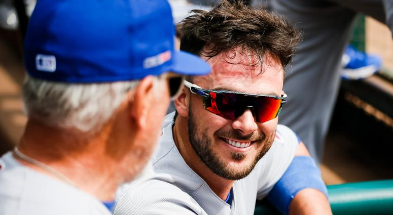 Joe Maddon Exits With Admiration Of Cubs Players