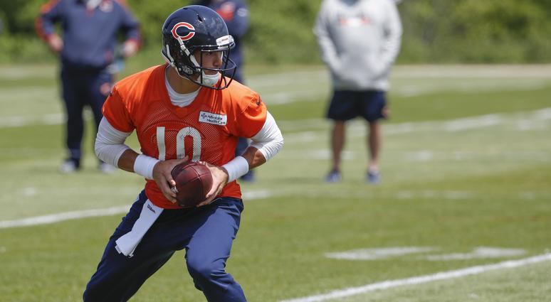 6aeb0b062bd3f9 Bears Training Camp Primer: 5 Storylines To Watch In Bourbonnais ...