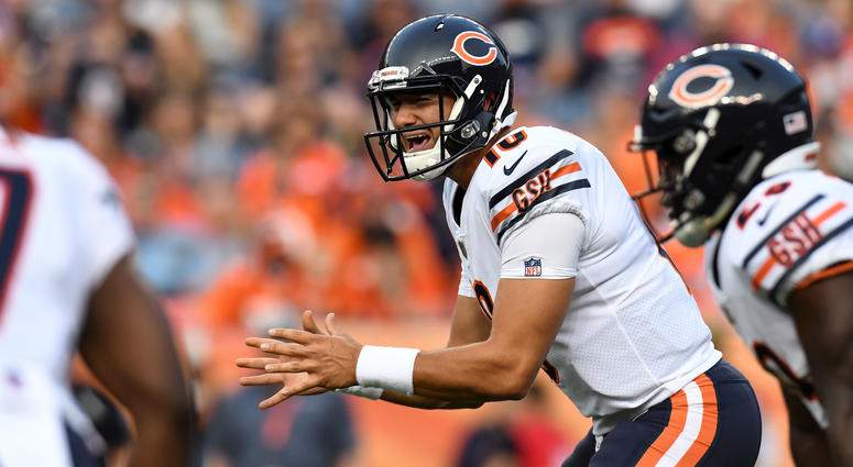 Emma's Tailgater: Why Bears Could Break Out