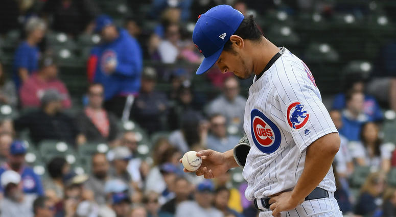 5@5: How Big Is This Start For Cubs' Yu Darvish?