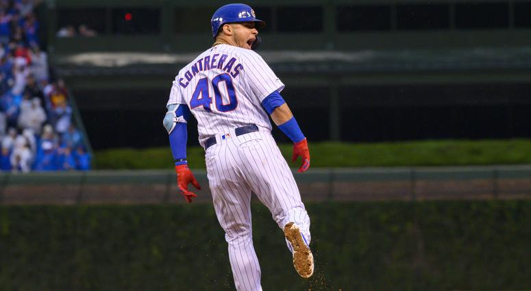 Cubs 3 Up, 3 Down: Willson Contreras Continues Ascension