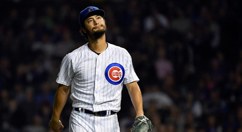 Cubs Fall To Reds, Drop Into Tie For 2nd Wild Card