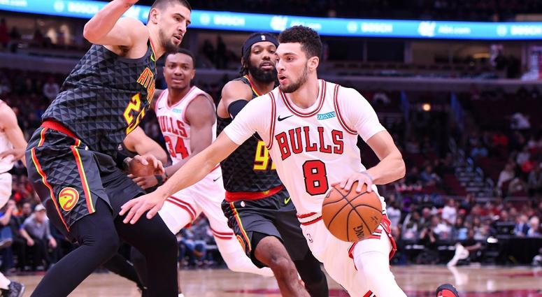 Westerlund: Observations From Bulls' Win Over Hawks