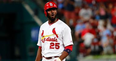 Cardinals outfielder Dexter Fowler