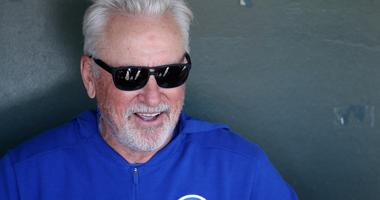 Mets' Mess Reminds Cubs Are Lucky To Have Maddon