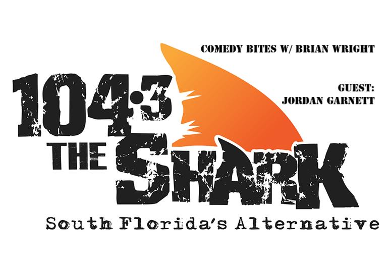 Comedy Bites - Jordan Garnett
