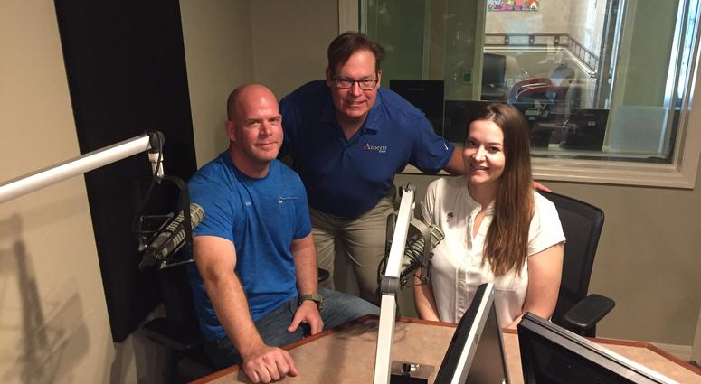 The Real Estate Show on Veteran's Day weekend | The Sky 973