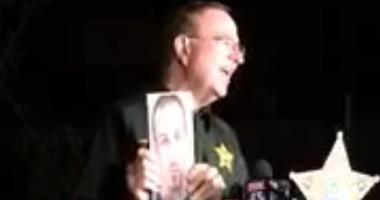 Double murder suspect captured after manhunt in Winter Haven
