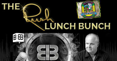 Free Lunch when you listen to Rush on The SKY