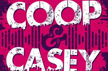 Coop & Casey Logo