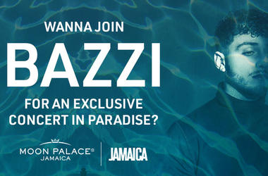 Win A Trip To See Bazzi In Jamaica on 96.5 TDY in Philadelphia