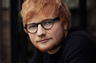 Win A Trip To Meet Ed Sheeran In Iceland For His Divide World Tour