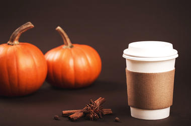 Pumpkin Spice Lattes, Starbucks, PSL, Dunkin