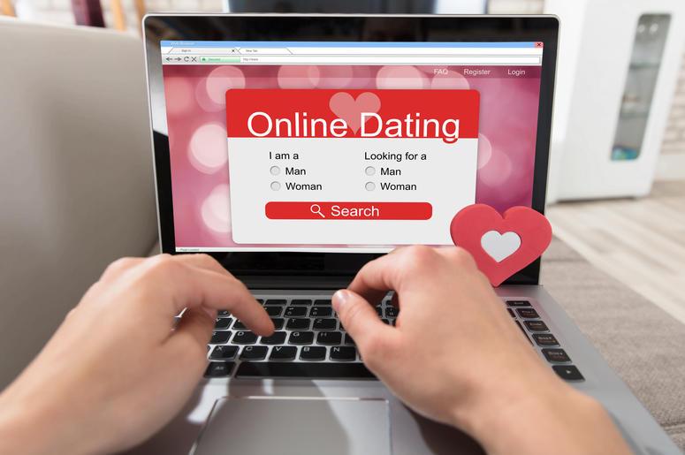 Wells Fargo online dating