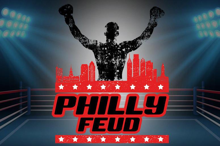 Philly feud 965 TDY Philadelphia radio morning show