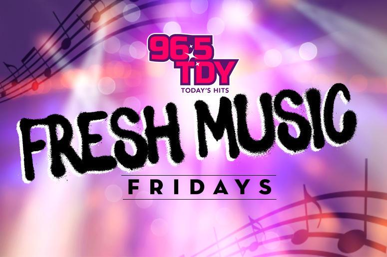 "Fresh Music Friday: BTS x Halsey, Avicii, Maren Morris, P!nk, Ellie Goulding new music ""Boy With Luv,"" ""SOS,"" ""Kingdom Of One,"" ""Can We Pretend"" & ""Sixteen"""