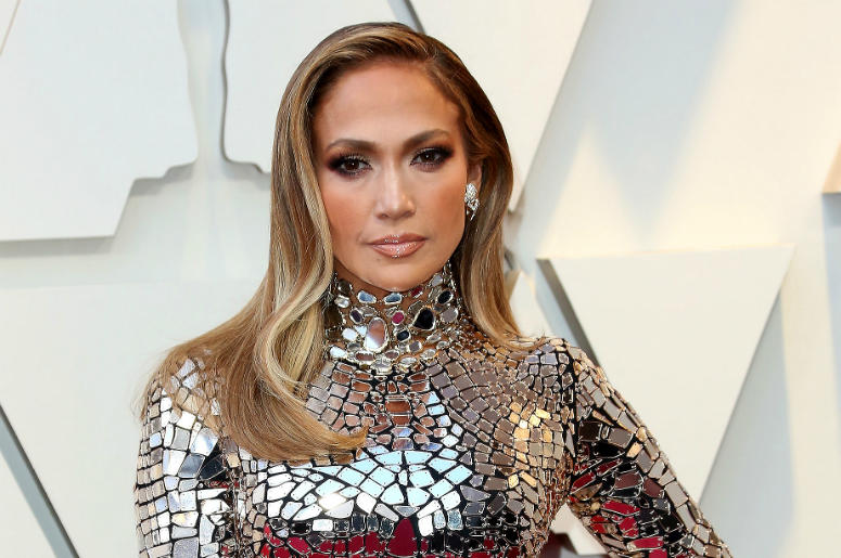 24 February 2019 - Hollywood, California - Jennifer Lopez. 91st Annual Academy Awards presented by the Academy of Motion Picture Arts and Sciences held at Hollywood & Highland Center.