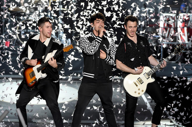 Enter-to-Win Jonas Brothers Tickets for their Philadelphia