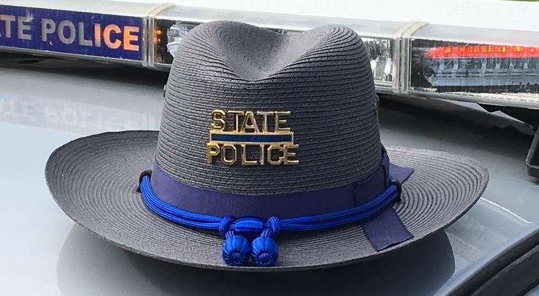 CSP: Man Killed In Stolen Car Crash Was Hartford Teen | 1080