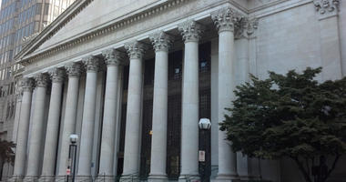 New Haven Federal Court