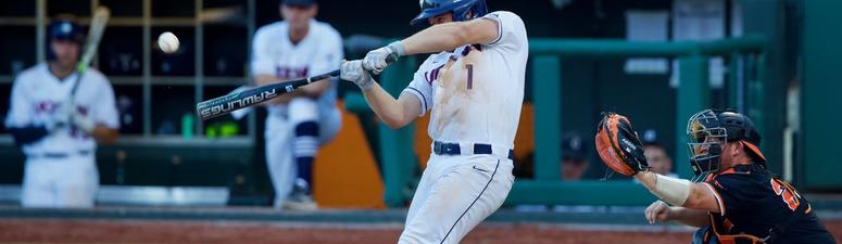 UConn Rides Bullpen To 5-2 Win Over Cowboys, Forces Rematch